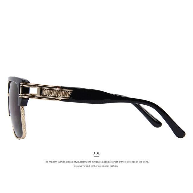 MERRY'S - Luxury Vintage Oversized Sunglasses 3