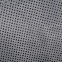 Oneroom Высокое качество 22x20 см 14CT водорастворимый холст для вышивки крестом материал DIY Швейные принадлежности для одежды