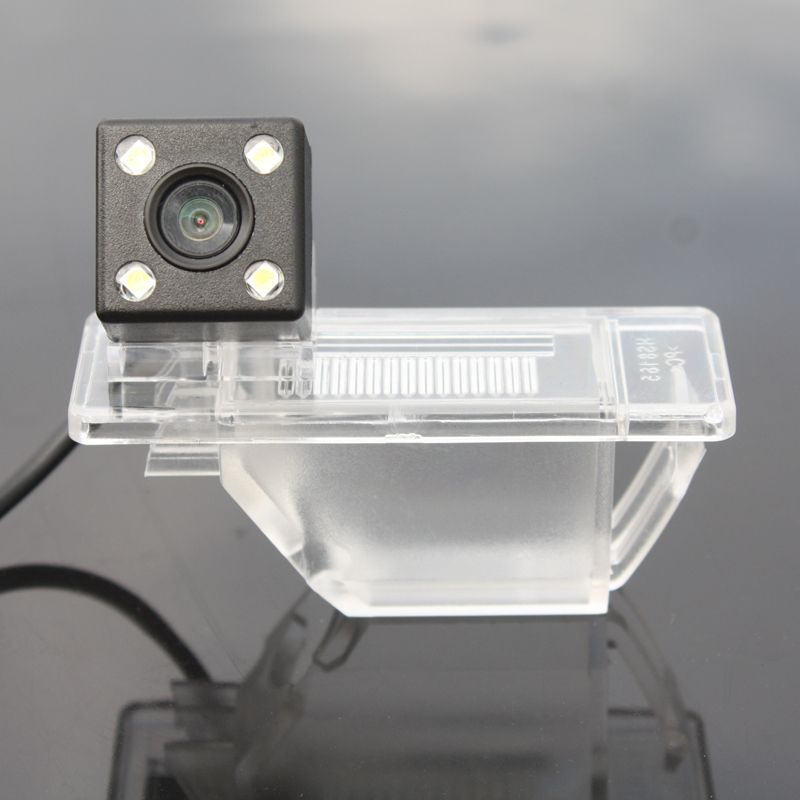 Free Shipping SONY CCD Chip Car Rear View REVERSE CAMERA for NISSAN QASHQAI X TRAIL Geniss