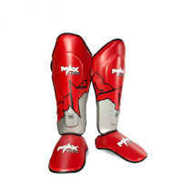 muay thai Shin Guards Leg Pads Protective Gear MMA Shinguards muay thai shin guards kids and