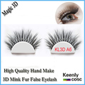 Fastest Shipping! Quality 3D mink eyelash,custom 3d mink eye lashes,artificial eyelash fake false eye lash