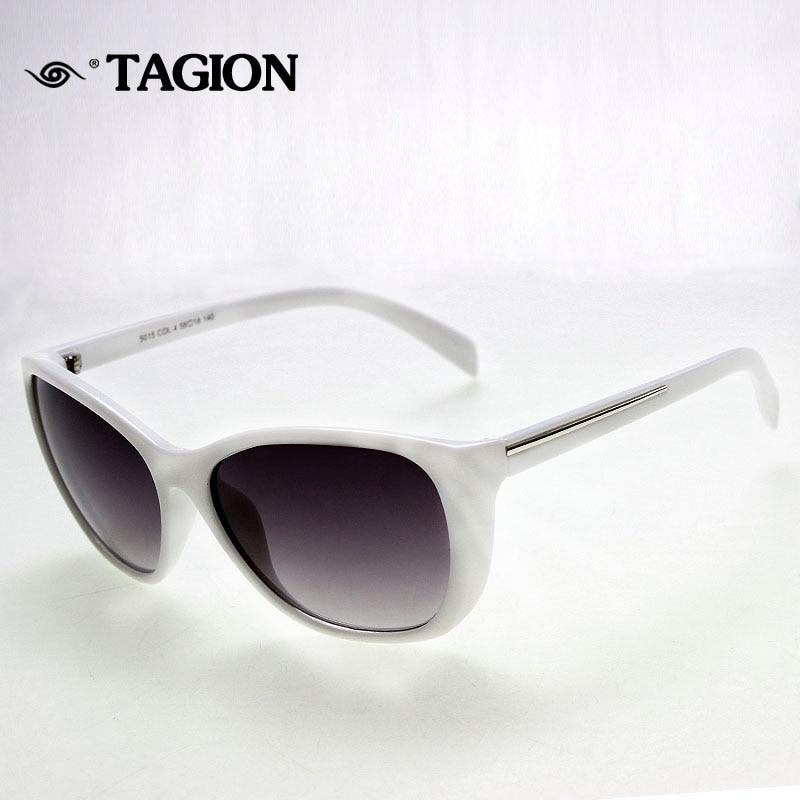 2016 Ovale En Plastique lunettes de Soleil Lunettes Cadre New Brand Design  Femme lunettes de Soleil UV Protection Lunettes Nouvelle Oculos De Sol 5015 6331118329de