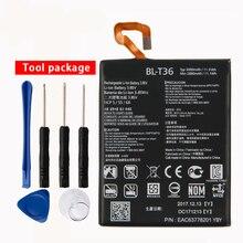 Original High Capacity BL-T36 Phone Battery For LG K30 X410TK T-Mobile 2880mAh