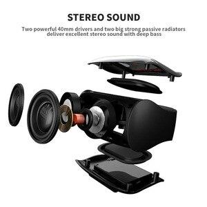 Image 2 - 100% Original Meidong MD 5110 Wireless Bluetooth Speaker Stereo Mini Portable Speaker Computer Subwoofer Loudspeaker for Phones
