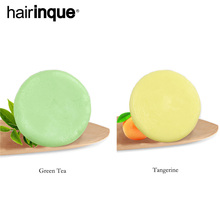 Hairinque 1pc Organic hair conditioner bar handmade cold processed no chemicals or preservatives conditioner soap hair care