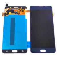 For Samsung Galaxy Note 5 N920 N920F N920T N920G N920A Lcd Screen+display+Touch Glass Assembly Replacement Amoled