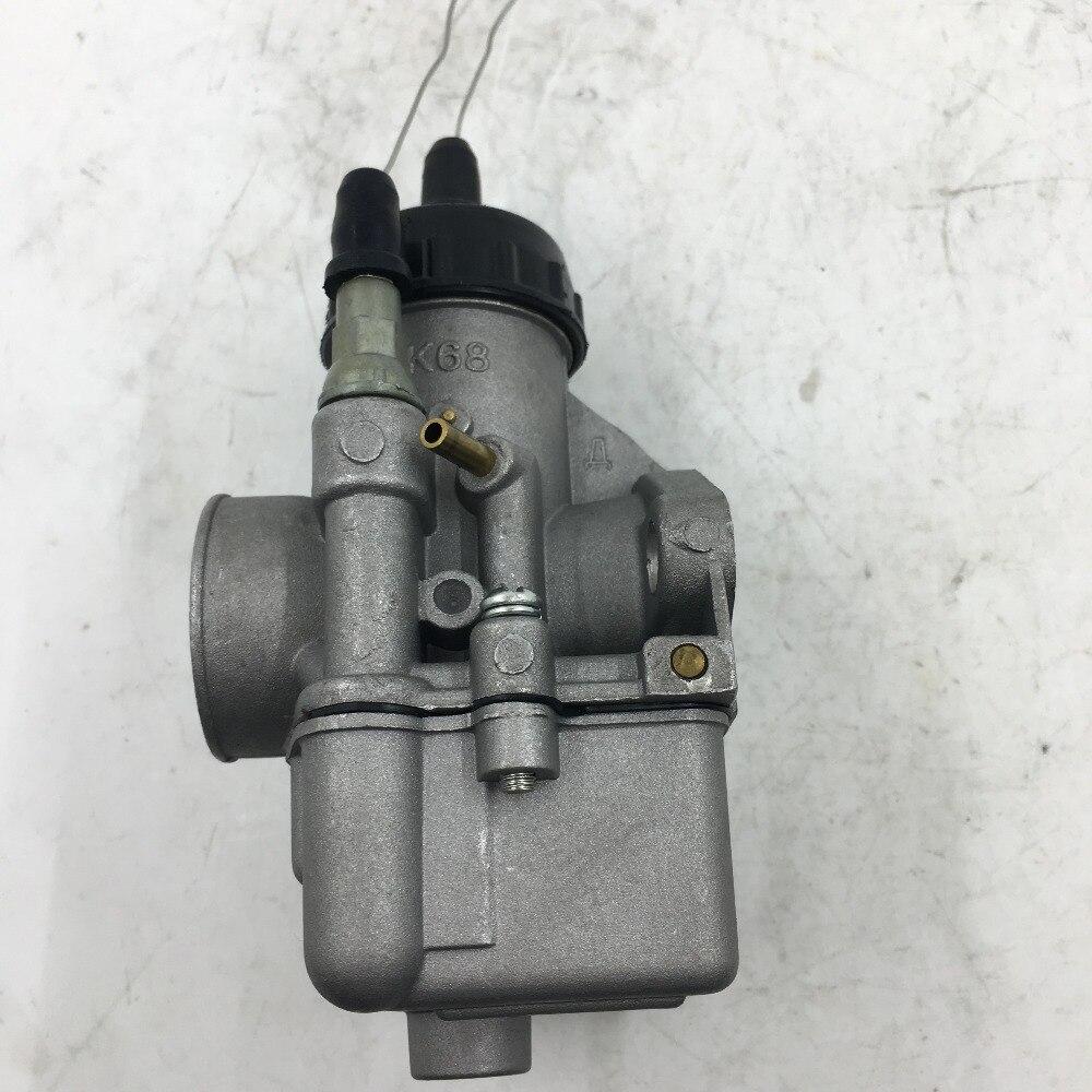 SherryBerg carb vergaser carby Carburetor K68 k68A fit for russian motorcyle Upiter IZH Russian K 68A PEKAR DNEPR URAL