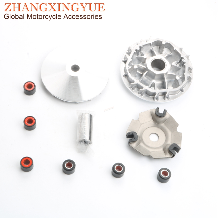 Variator Clutch Drive Kit for HONDA PCX150 PCX 150 22011KWN900 22110KZY701 22102KZR600 22123KWN