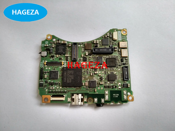 test OK 98% NEW Original G12 Main board Mother board for Canon G12 Motherboard Camera Replacement Unit Repair Part