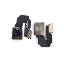 цена на LEOLEO 1pcs/lot Back Camera Module Rear Main Lens For iPhone 6S Plus 6S+ 5.5'' With Sensor Proximity Flex Cable Replacement