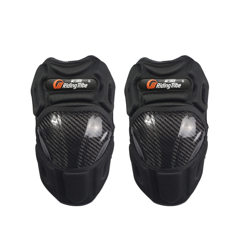 Motorcycle Protective kneepad Scoyco K12 Knee Protector equipment joelheiras de motocross CE Approval Guards racing Back