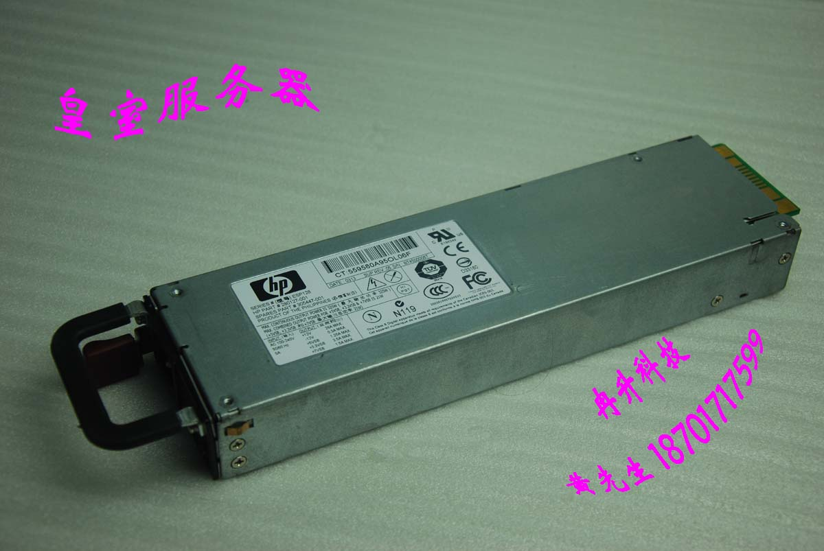 FOR HP 460W DL360G4 360G4p power 280127-001 305447-001 mining-specific