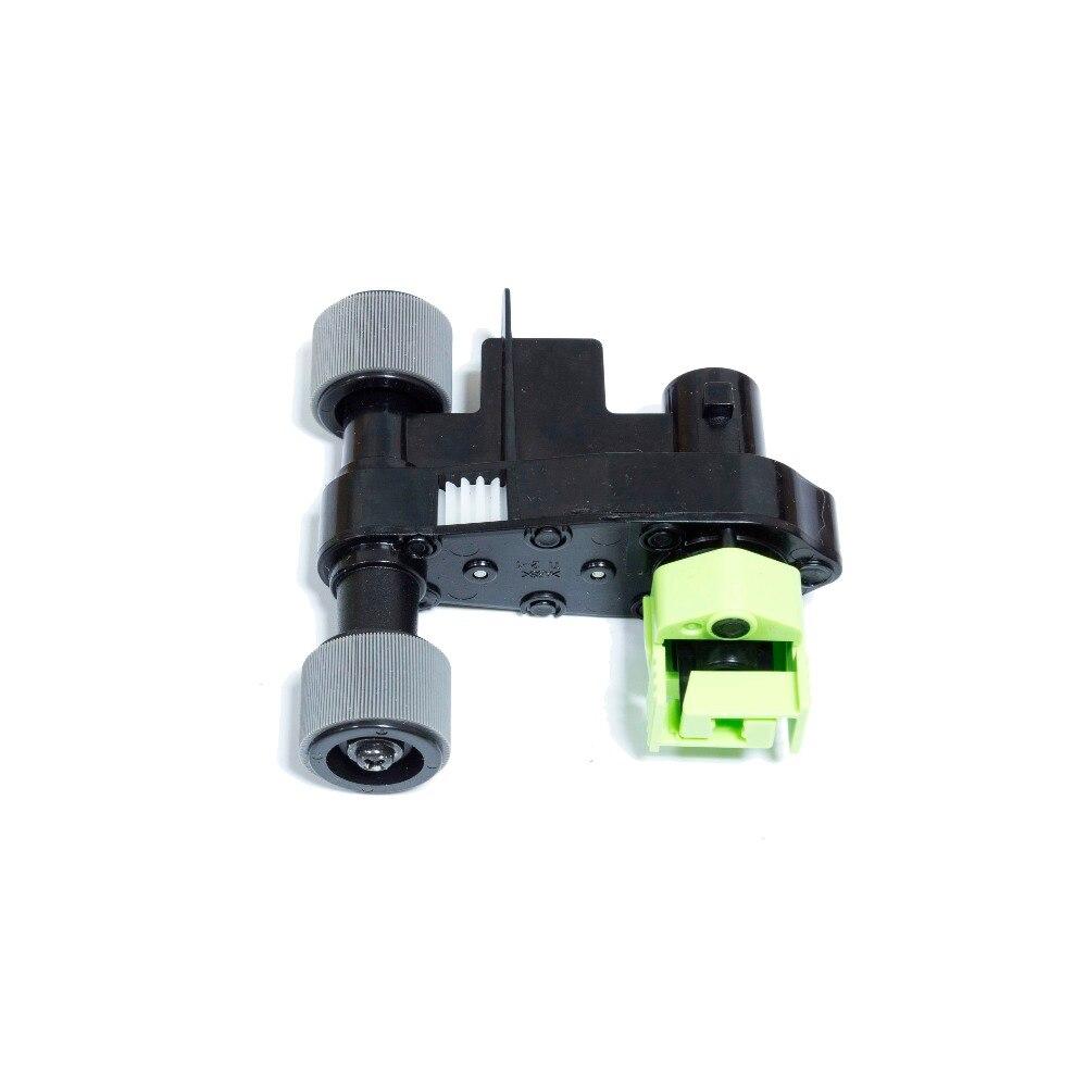 Original  40X7593 for Lexmark 40X7593 Media Pick Roller Roll feeder  XM5170 XM5163 XM7155 XM7170 1pcs pressure roller for lexmark w840 850 x850 x860 x864 5500