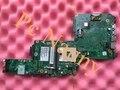 V000275290 DK10FG-6050A2491301-MB-A03 ноутбук материнских плат для Toshiba S855 L855 C855 системной плате slj8e интегрированный
