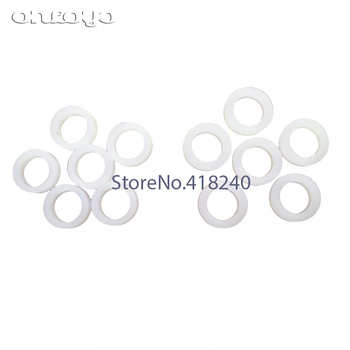 BARUDAN Embroidery Machine Accessories Nylon O Ring Needle Rod Washer YN Glue Ring Silencing Needle Bar Apron image