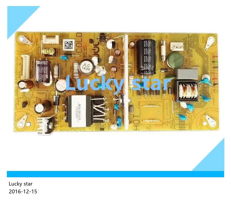 95% new Original power supply board LCD32LX170A RUNTKB002WJQZ JSL1049-003 95% new original power supply board lcd32lx170a runtkb002wjqz jsl1049 003