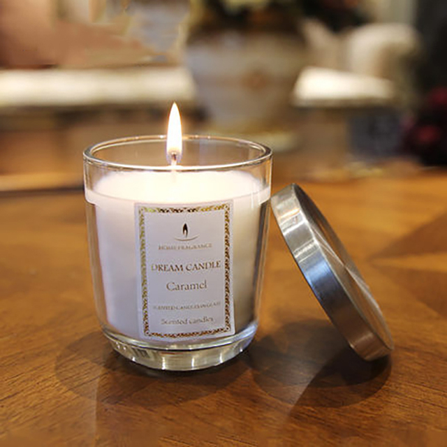 huile essentielle vert bougie d 39 anniversaire cadeau candela blanche cire d coratif bougie yankee. Black Bedroom Furniture Sets. Home Design Ideas