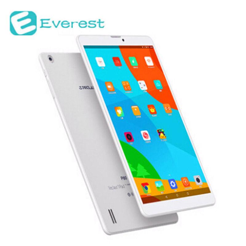 все цены на Teclast P80 4G Tablets MTK8735 Android 5.1 Quad Core Tablet PC Dual Wifi 2.4G/5G Bluetooth laptop GPS 8 inch tablet android онлайн