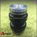 SN108-BWN/separado muelle neumático Trasero/suspensión Neumática Doble enrollar bolsa de aire de goma/airbag amortiguador