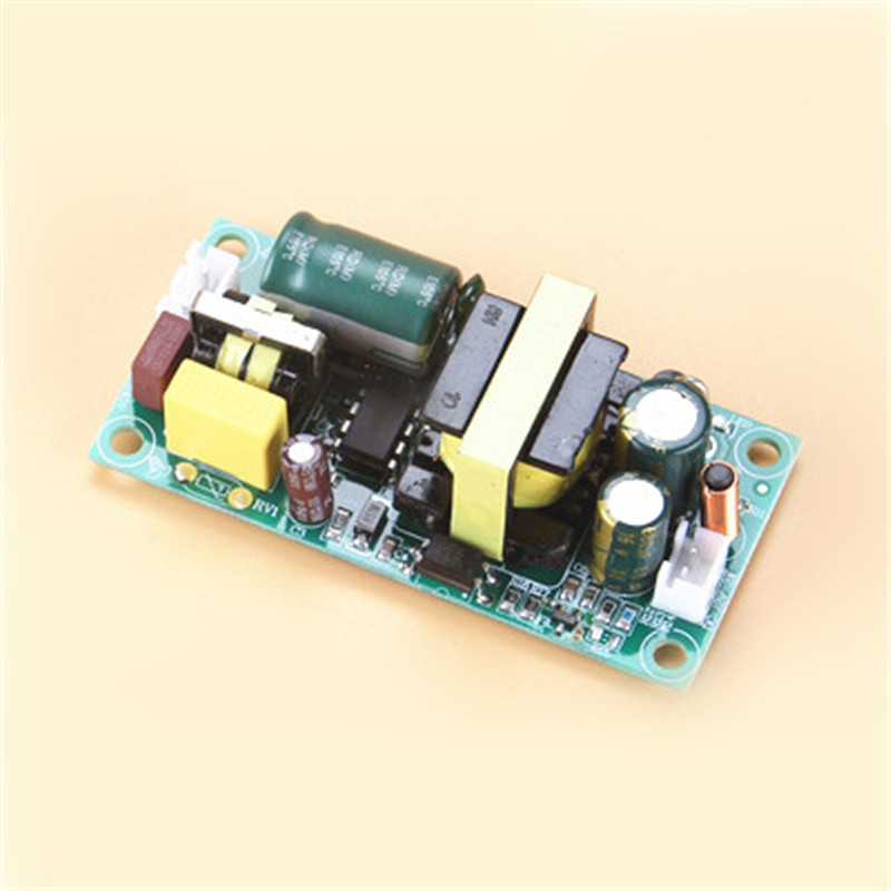 AC-DC 12V 2A 24W Switching Power Supply Module Bare Circuit 100-240V to 12V Board for Replace/Repair ac dc 12v 2a 24w switching power supply module bare circuit 100 240v to 12v board for replace repair