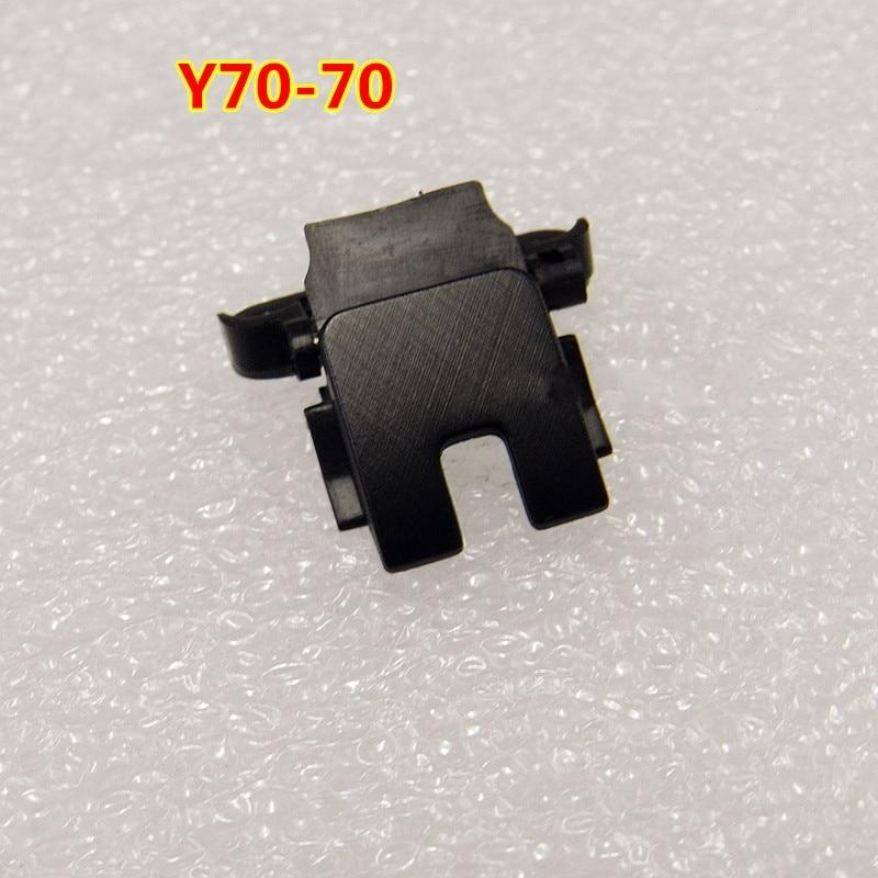 NOUVEAU pour Lenovo Y70 Y70-70 Ethernet RJ45 Lan port couverture LAN RÉSEAU COUVERCLE EN PLASTIQUE