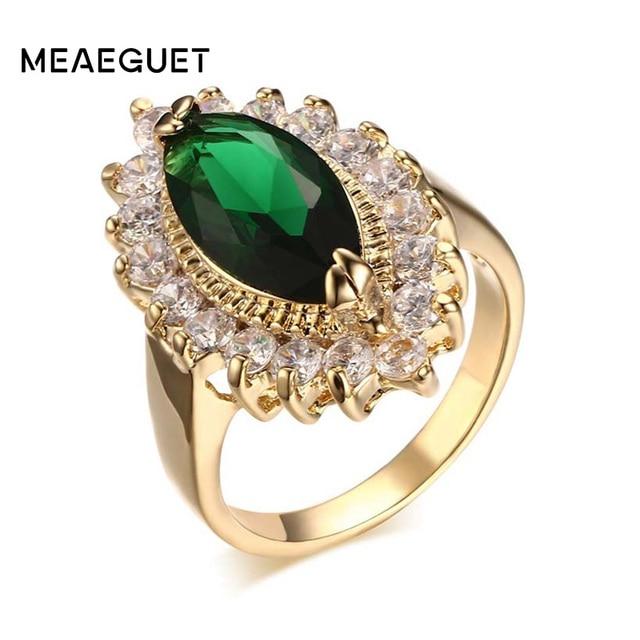 anillo de cobre propiedades