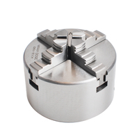 Mini Drill Chuck 4 Jaw Chuck K12 100 Manual Lathe Chuck 100mm Self Centering Collet With Wrench Screws