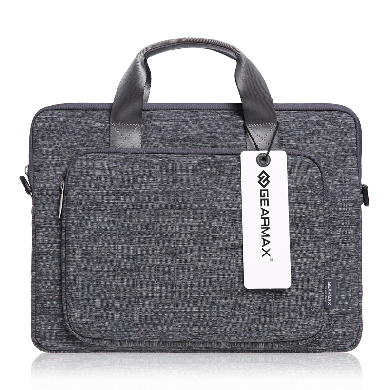 GEARMAX Business laptop backpack For macbook air pro retina apply to 11.6 13.3 15.4inch laptop