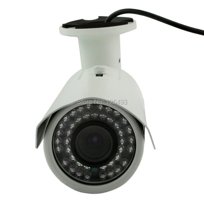 High quality Outdoor street ,garden security sony 800 tvl cctv analog  bullet camera