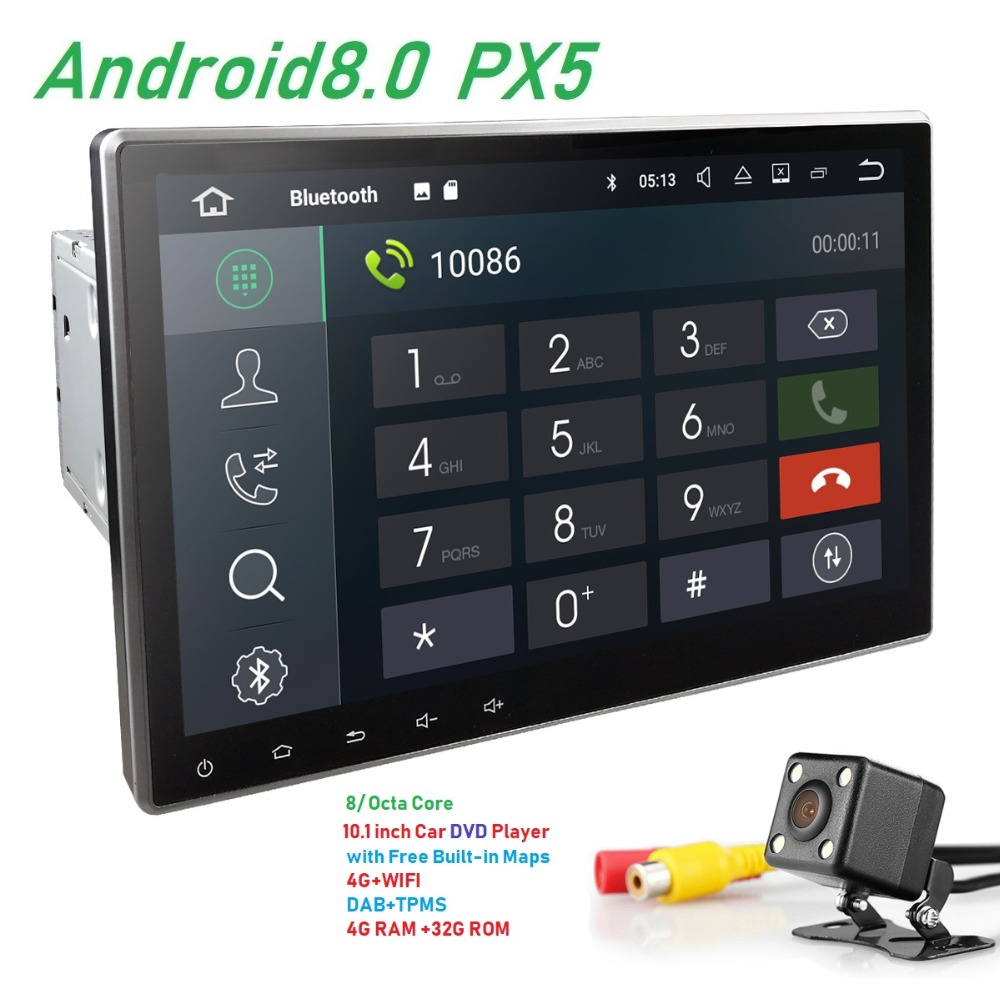 PX5 10.1