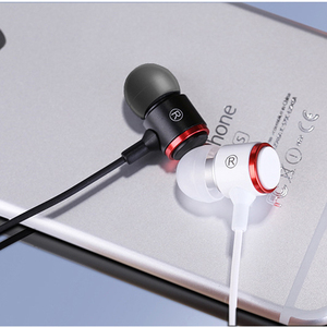 Image 4 - DUSZAKE S2เบสหูฟังสำหรับXiaomiหูฟังแบบมีสายหูฟังสำหรับXiaomiหูฟังสำหรับโทรศัพท์มือกีฬาในหูหูฟังสำหรับS Amsung