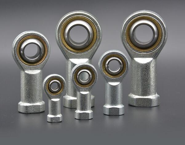 1 PCS PHSAL25 (SIL25T/K) 25mm Female Metric LEFT Threaded Rod End Joint Bearing free shipping 2 pcs 16mm female threaded rod end bearing si16t k phsa16