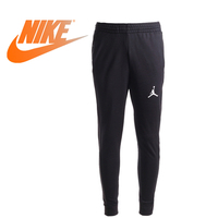 Original New Arrival Official NIKE AS FLIGHT LIFT PANT WC Men's Pants Sportswear Running Pants Cotton Polyester Drawstring