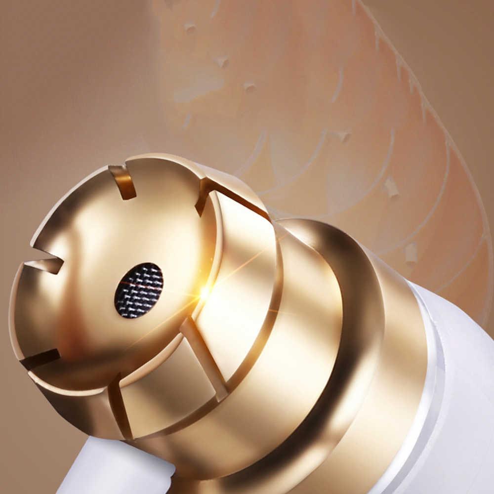 3.5 مللي متر السلكية في الأذن سماعة إلغاء الضوضاء التكنولوجيا ، معدن مقاوم للماء مع هيئة التصنيع العسكري التحكم في مستوى الصوت للكمبيوتر الهاتف MP3