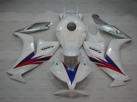 for Honda Cbr1000RR 14 15 Plastic Fairings Cbr 1000 RR 2012 2014 Red Blue White Silvery Fairings CBR1000RR 2014 Fairing
