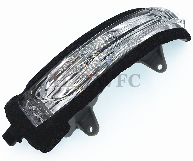 US $14 88 |Rearview Turn Signal LED Side Mirror Lamp 81740 60090 Left Side  For Toyota LAND CRUISER PRADO 09 15 For LAND CRUISER 12 15-in Signal Lamp