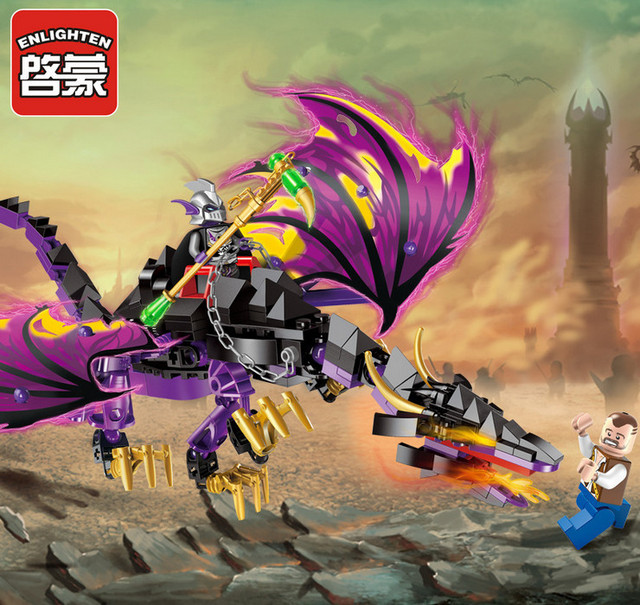 Новые Просветите Пираты Легендарной Серии Minifigures Строительные Блоки Образовательные Кирпичи Игрушки Подарки Для Детей Legoe Совместимость