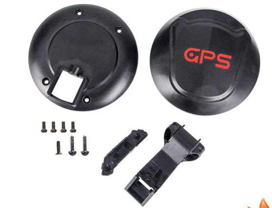 Walkera Runner 250(R)-Z-06 GPS Fixing Block Runner 250 Advance Spare Parts Free Track Shipping