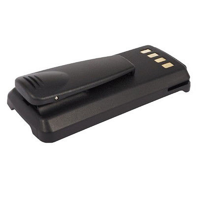 Novel Designs Delightful Colors And Exquisite Workmanship Pmnn4080 1800mah Battery For Motorola Cp185 Cp476 Cp477 Cp1300 Cp1600 Cp1660 Ep350 P140 P160 P180 Two Way Radio Famous For Selected Materials