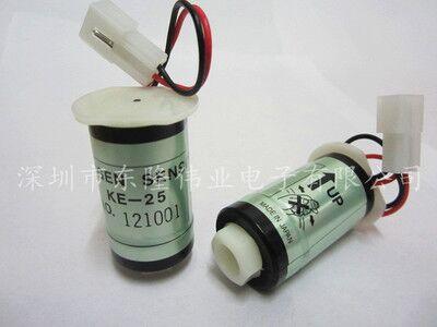 Free Shipping! 100% New Original KE-25 Oxygen Sensors free shipping original 100