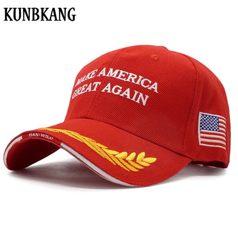 Men Women Make America Great Again with USA Flag Vintage Washed Dad Hat Cool Adjustable Baseball Cap