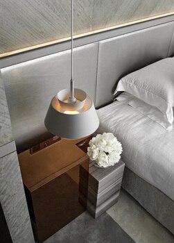 Luces Led Nórdicas Industriales RH Pinecone Concisa Luz Colgante Vintage Creativa De Dinamarca Diseñador Desván Luz Comedor Sala De Estar