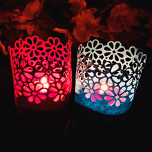 Kisslife 2019 New Metal Cutting Dies Flower Diy Christmas Dies Candle Light Box Embossing Card Stencil Stamps Album Kscraft Tool(China)