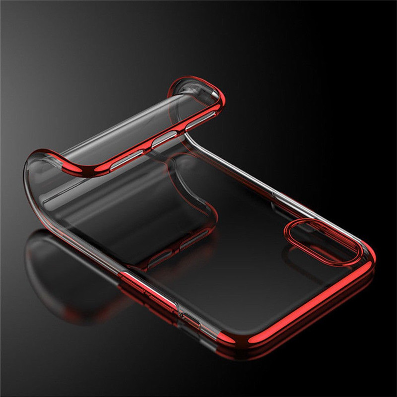 TPU Case For iPhone XS Max (23)