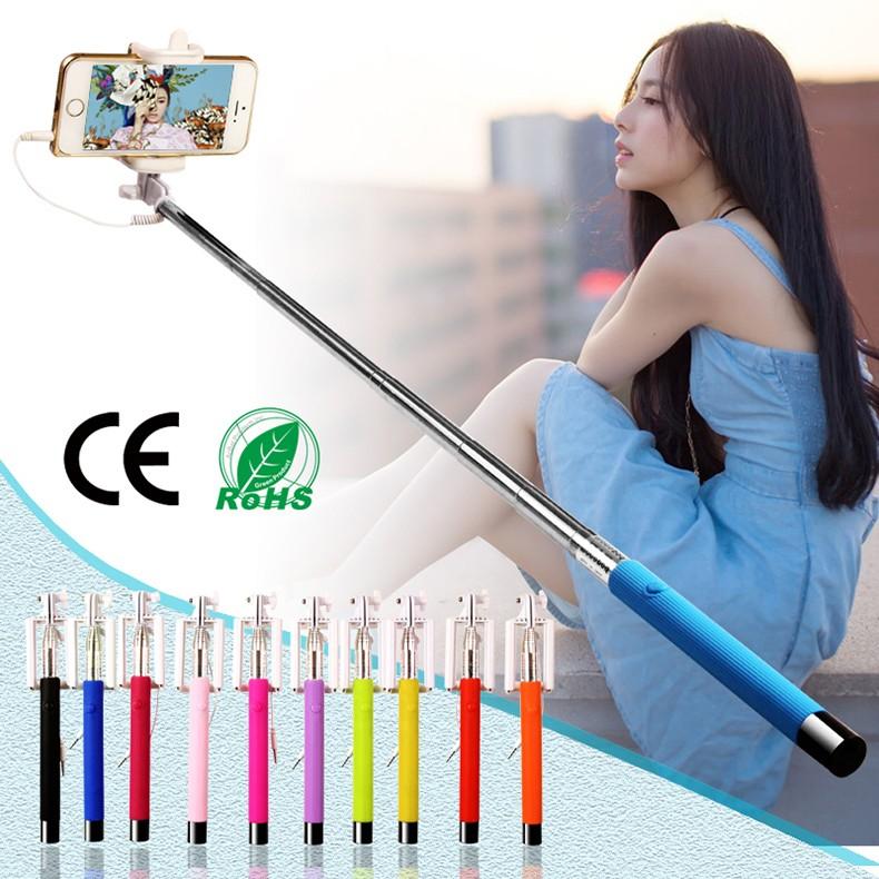 Mini-Foldable-Stick-Tripod-Monopod-Wireless-Selfie-Stick-Extendable-Built-in-Shutter-Stick-For-iPhone-Samsung