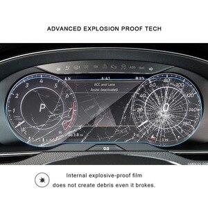 Image 3 - RUIYA Screen Protector For Arteon 12.3 Inch 2019 Digital Cockpit  LCD Dashboard Display Screen Auto Interior Accessories