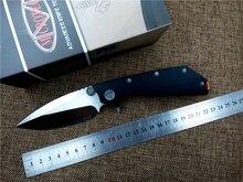 Новый microtech DOC D2 стеклоочистителя тактический складной нож G10 ручка высокое качество открытый отдых нож выживания с 2 частей инструменты