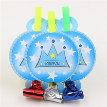 Prince Design Noisemakers
