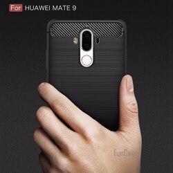 Wysokiej jakości etui do Huawei Mate 9 przypadku 5.9 cala dla fundas Huawei Mate 9 skrzynki pokrywa Huawei Huawei Huawei celular ajax