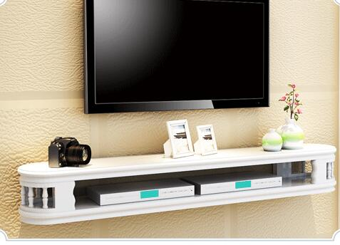 Superieur Europe Type Hanging TV Ark. Contracted Sitting Room Wall. The TV Cabinet.